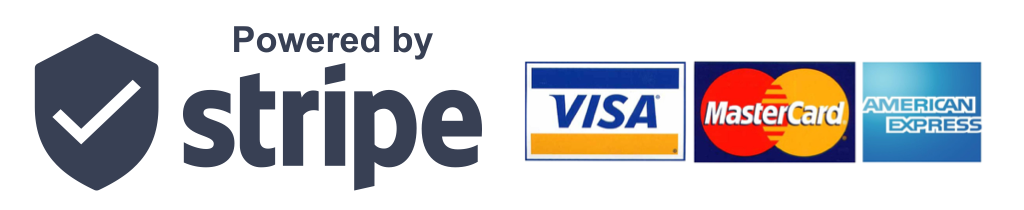 Secure payments with Stripe