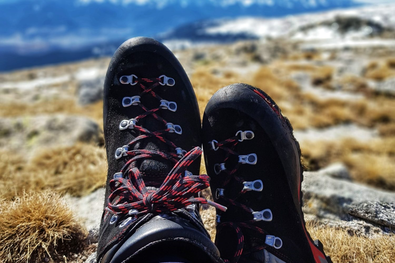 Relax and take it all in on our best snowshoeing tour from Barcelona
