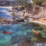 The perfect beach trip to Costa Brava